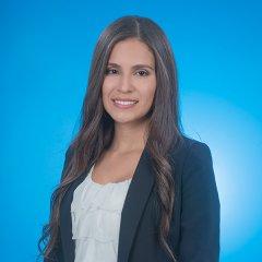 Linda Gómez, Psicóloga y Asesora de Recursos y Talento Humano de Fókusz